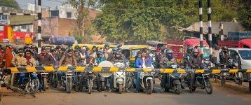 a India 031