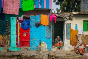 a India 073