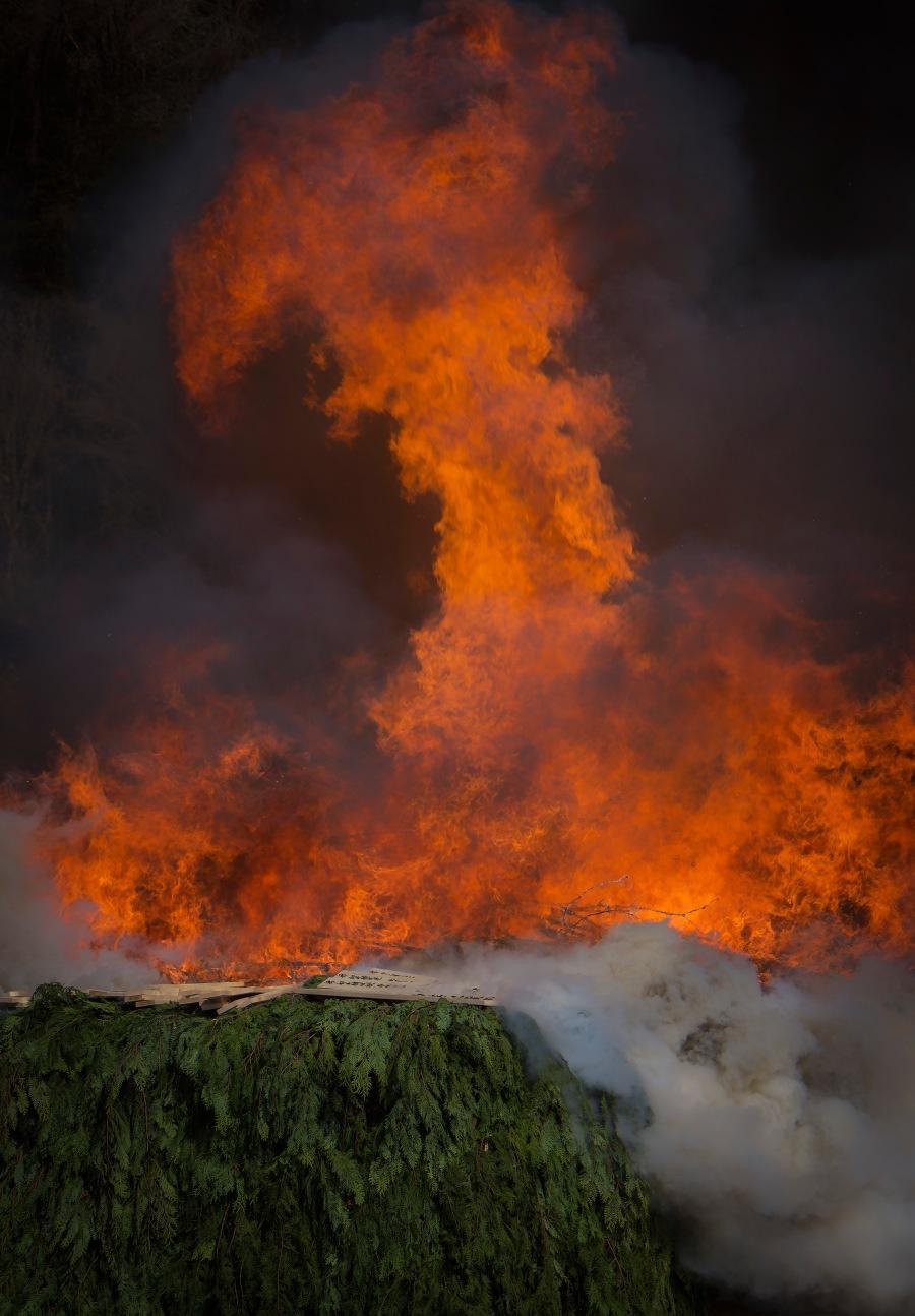 a Fire 07