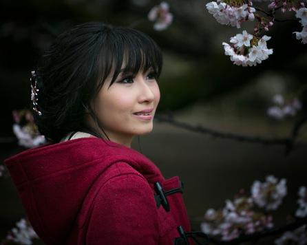 a TK Sakura 007