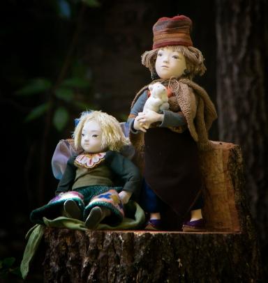 Kyoto Dolls