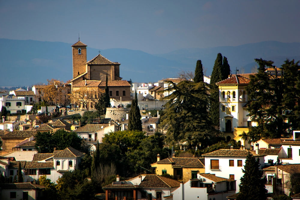 a Granada 17