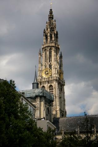 b Brussels a