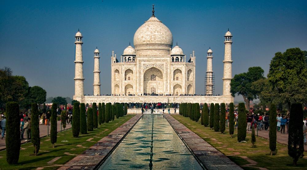 a India 003