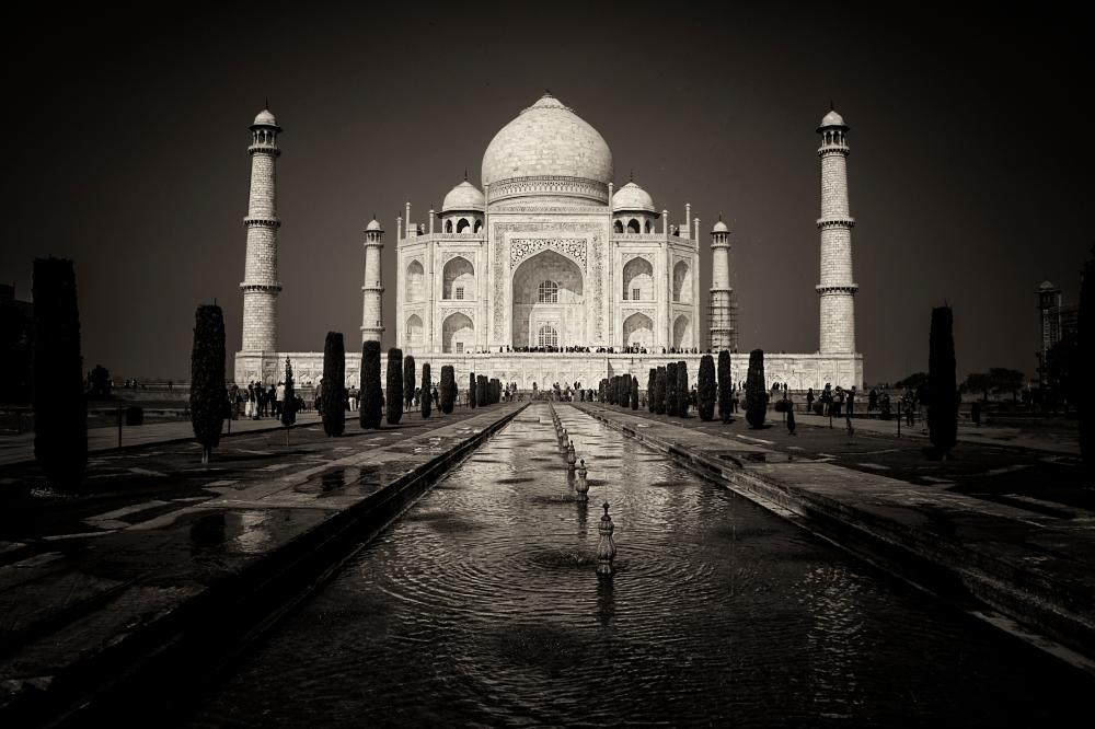 c India 027